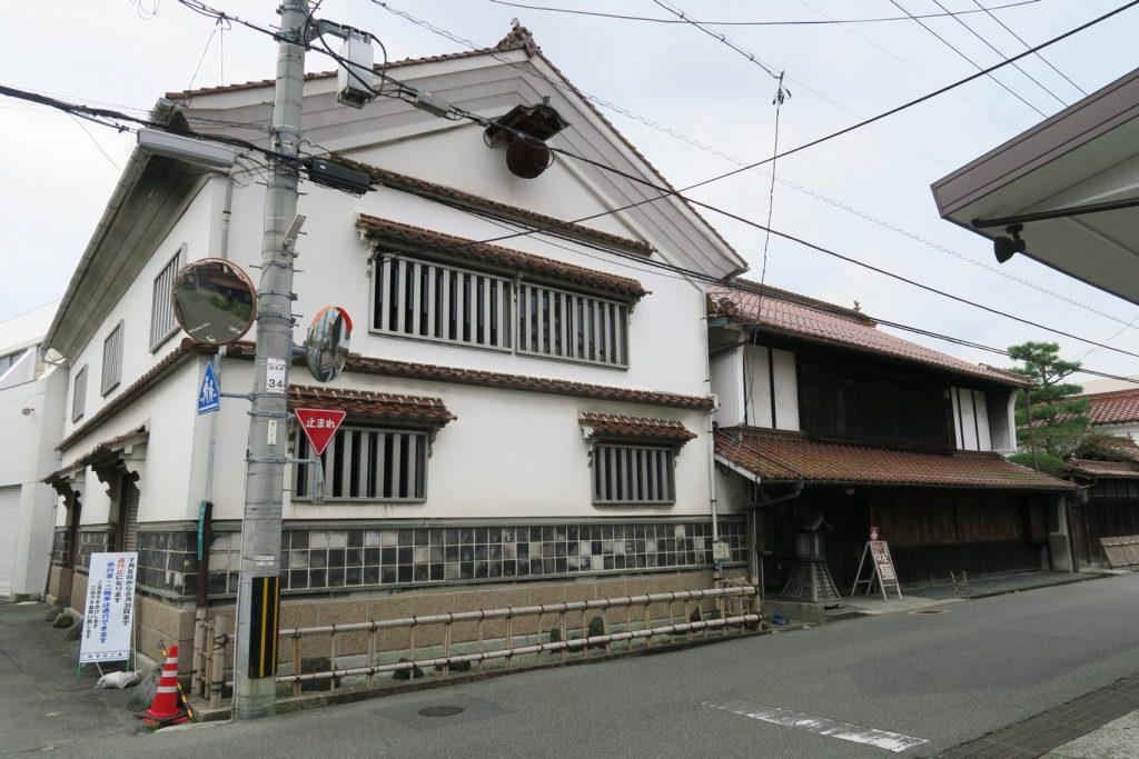 Kamoizumi Brewery
