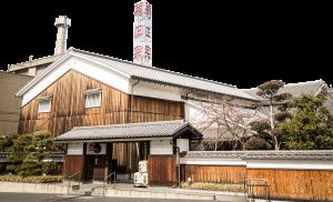 Kiku-Masamune Brewery