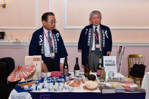 IWC 2018 Award Winning Sake Tasting