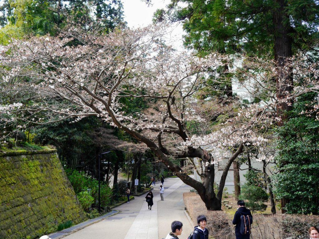 Engaku-ji, Kita Kamakura