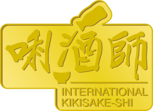 SSI International Kikisake-shi badge