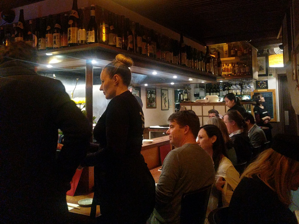 Jin Kichi: Japanese Izakaya in Hampstead