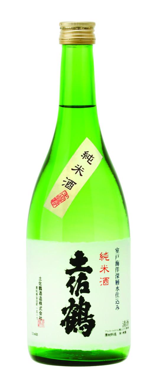 Tosatsuru Washi no Junmai