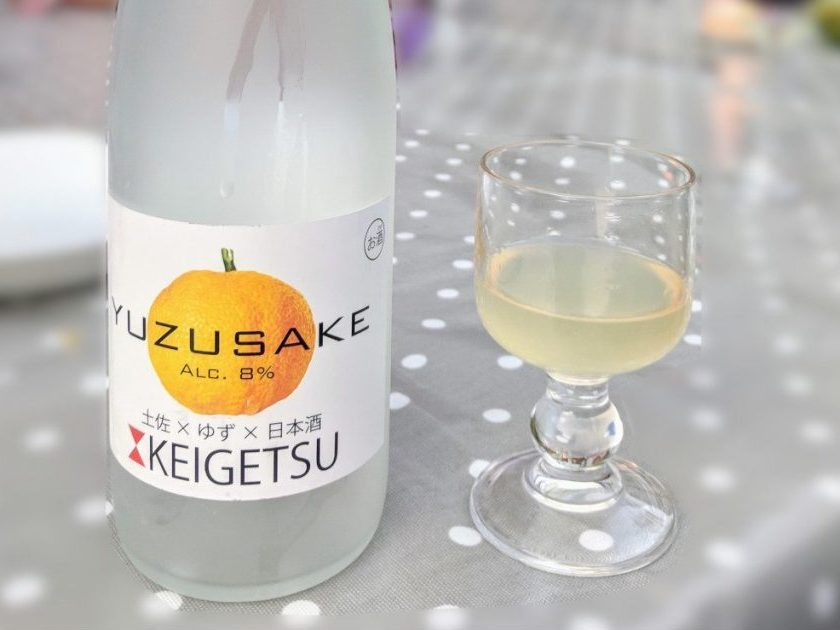 5 great sake to try this summer