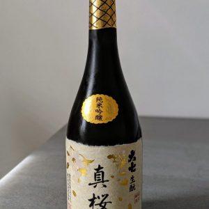 Daishichi Masakura Junmai Ginjo