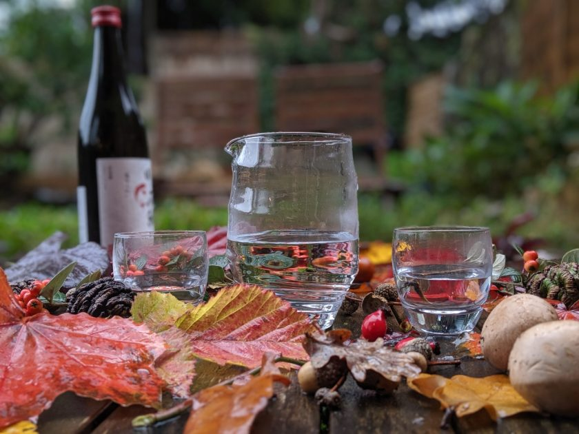 5 great sake to enjoy this autumn