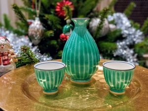 5 sake to celebrate Christmas and New Year