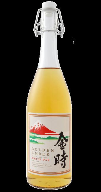 Golden Amber Junmai Koshu