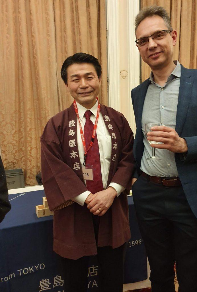 Toshiyuki Yoshimura, `