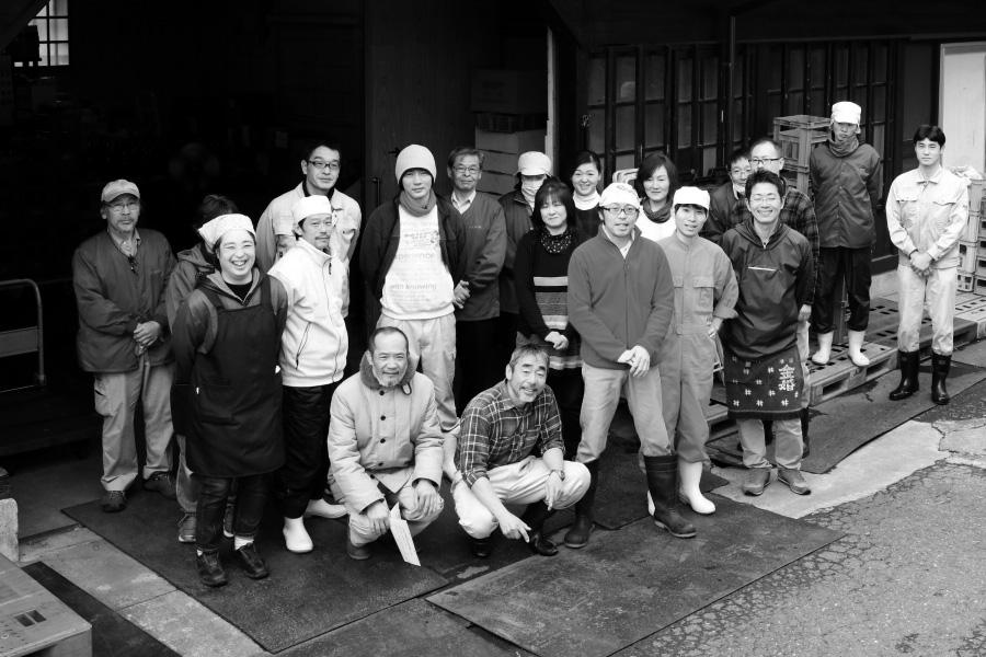 Toshimaya Sake Brewery
