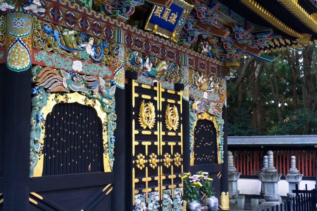 Zuihoden, Mausoleum of Date Masamune