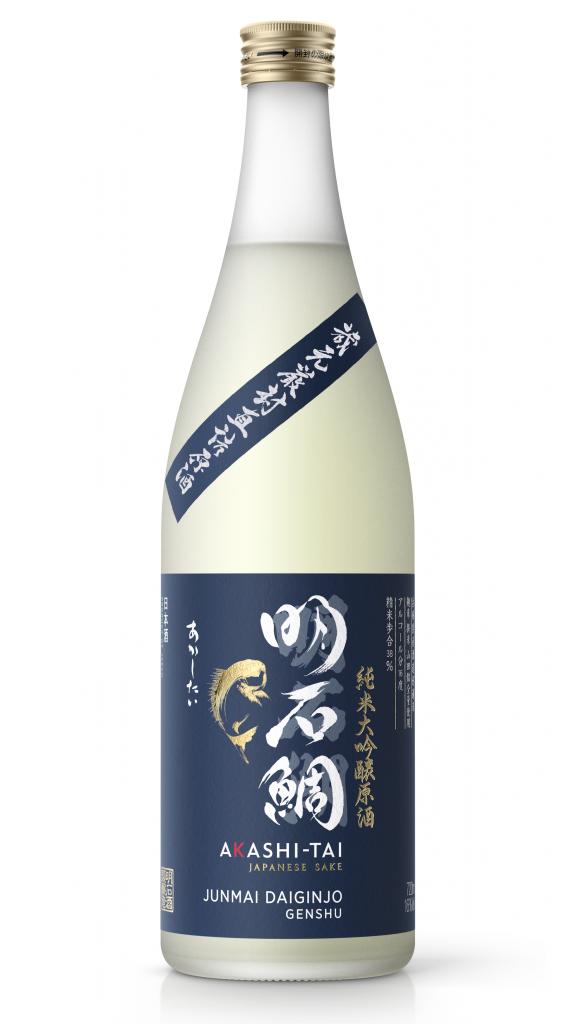 Akashi-Tai Junmai Daiginjo Genshu