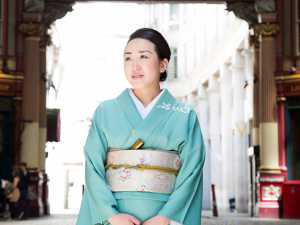 Read more about the article How to order sake and other tips from Satomi Dosseur