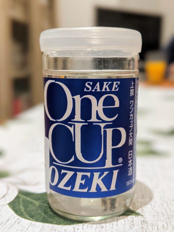 Ozeki One Cup